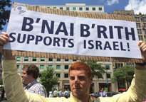 Supporting and Defending Israel